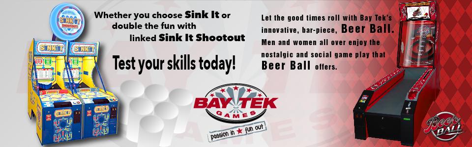 Sink It Shootout!