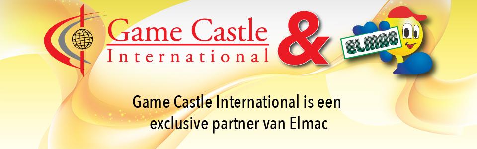 Game Castle - Elmac